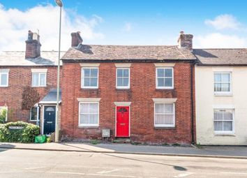 Thumbnail 3 bed terraced house for sale in Overton, Basingstoke, Hampshire