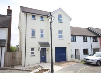 Thumbnail 5 bed semi-detached house for sale in Beechwood Drive, Camelford