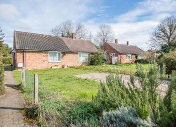 2 bed bungalow for sale in Girton, Cambridge, Cambridgeshire CB3