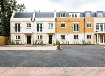 Thumbnail 4 bedroom terraced house to rent in Bellmaker Mews, Upminster