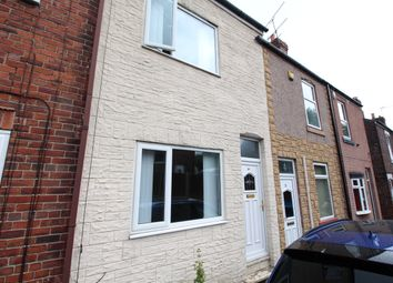 2 bed terraced house for sale in Queen Street, Rawmarsh, Rotherham S62