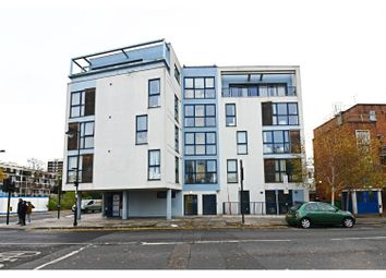 Thumbnail 1 bed flat for sale in 137 Downham Road, London