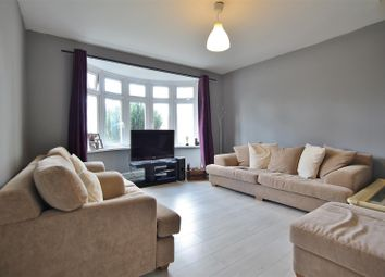 Thumbnail 3 bed semi-detached house to rent in Heston Road, Heston, Hounslow