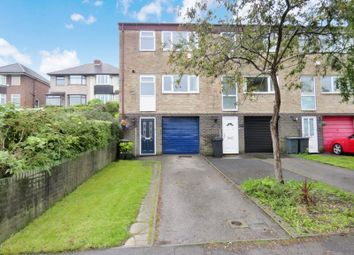 Thumbnail 3 bed terraced house for sale in Mount View Road, Norton Lees, Sheffield