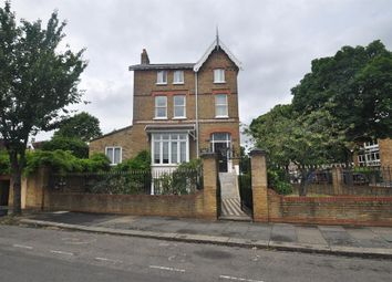Thumbnail 1 bed flat to rent in Churchfield Road, Ealing