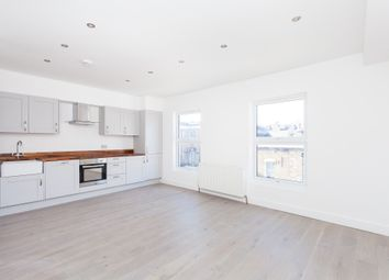 Thumbnail 3 bed flat for sale in Green Lanes, London