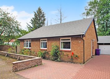 Thumbnail 3 bed detached house for sale in Chestnut Gardens, Stanecastle, Irvine