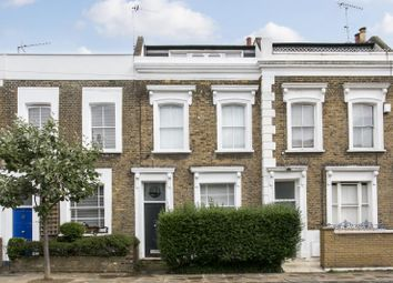 3 bed terraced house to rent in Hadley Street, London NW1
