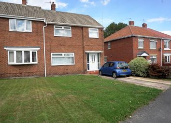 3 bed semi-detached house to rent in Conyers Avenue, Chester Le Street DH2