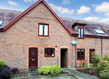 Thumbnail 2 bed property to rent in Lynch Lane, Lambourn, Hungerford