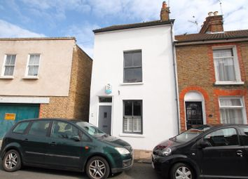 Thumbnail 2 bed maisonette for sale in Albert Street, Whitstable
