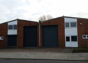 Thumbnail Industrial to let in Alphin Brook Court, Alphin Brook Road, Marsh Barton Trading Estate, Exeter