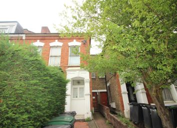 Thumbnail 1 bed property for sale in Pembury Road, London