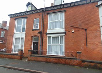 Thumbnail Block of flats for sale in Hartington Road, Bolton