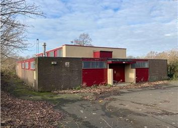 Thumbnail Commercial property for sale in Former Youth Club, Wealstone Lane, Upton, Chester, Cheshire