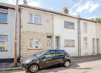 Thumbnail 3 bed property for sale in Hartington Street, Chatham, Kent