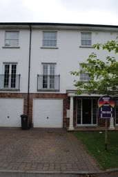 Thumbnail 3 bed terraced house to rent in Ballaughton Park, Saddlestone, Douglas, Isle Of Man