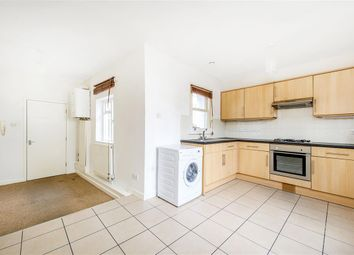 Thumbnail 2 bed duplex to rent in Milson Road, London