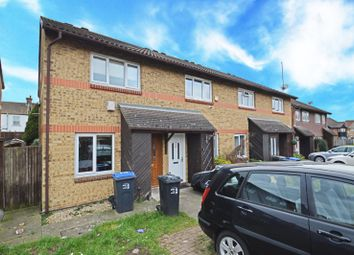 Thumbnail 2 bed terraced house for sale in Anthony Road, London