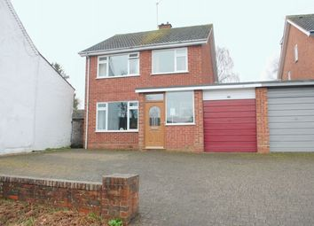 Thumbnail 3 bed link-detached house for sale in Birmingham Road, Alcester