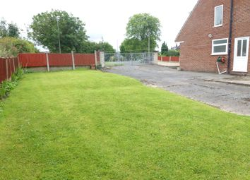 Thumbnail Land for sale in Ranaldsway, Leyland
