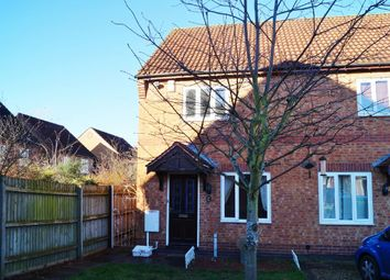 Thumbnail 2 bedroom semi-detached house to rent in Mandalay Drive, Norton, Worcester