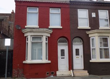 Thumbnail 2 bedroom terraced house to rent in Neston Street, Walton, Liverpool
