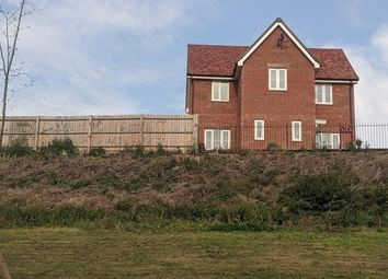 Bamboo Crescent, Braintree CM7. 3 bed detached house