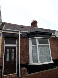 Thumbnail 3 bedroom terraced house to rent in Guildford Street, Hendon, Sunderland