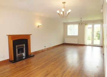 Thumbnail 3 bed detached house to rent in Aldeburgh Avenue, Newcastle Upon Tyne