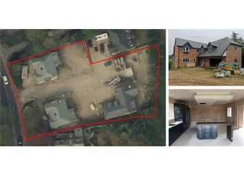 Thumbnail Land for sale in Land At 253-255, Wigan Road, Standish, Wigan, Greater Manchester