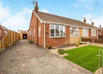 Thumbnail 2 bedroom bungalow for sale in Northumberland Avenue, Thornton-Cleveleys, Lancashire, .