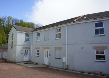 Thumbnail 2 bed terraced house to rent in Newbridge View, Truro