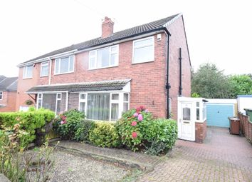 Thumbnail 2 bed semi-detached house to rent in Melbourne Road, Wakefied