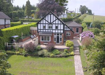 Thumbnail 4 bed detached house for sale in Chase Lane, Tittensor, Stoke-On-Trent