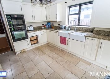 Thumbnail 3 bed property to rent in Eltham Road, London