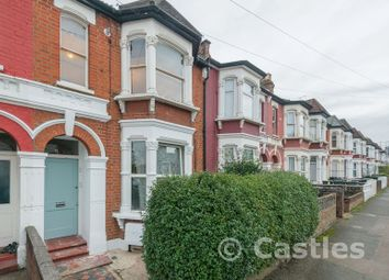 Thumbnail 2 bedroom flat for sale in Cranbrook Park, London
