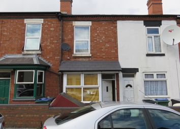 Thumbnail 2 bedroom terraced house to rent in Florence Road, Smethwick