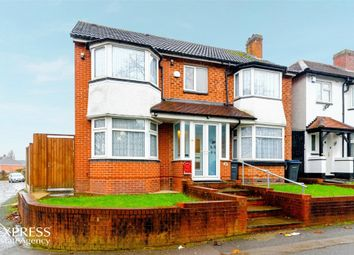 Thumbnail 5 bed detached house for sale in Austin Road, Birmingham, West Midlands