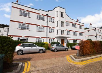 Thumbnail 1 bedroom flat for sale in Bushey Road, London