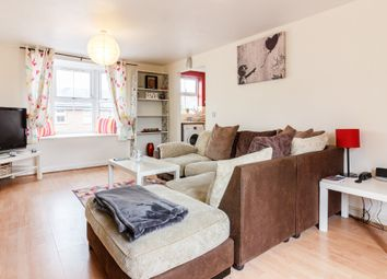 Thumbnail 2 bed flat to rent in Craven Street, Southampton