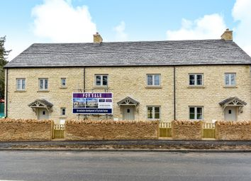 Thumbnail 3 bed end terrace house for sale in West End, Northleach, Cheltenham