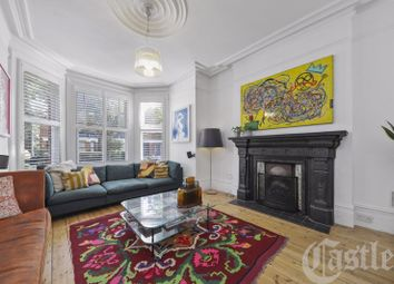 5 bed end terrace house for sale in Stapleton Hall Road, London N4