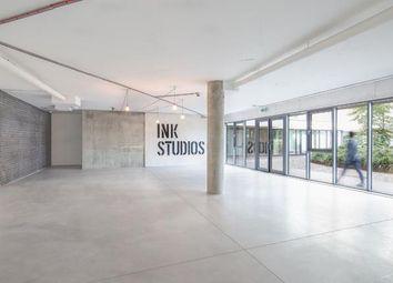 Thumbnail Office for sale in Unit 1, Ink Studios, 419 Wick Lane, London