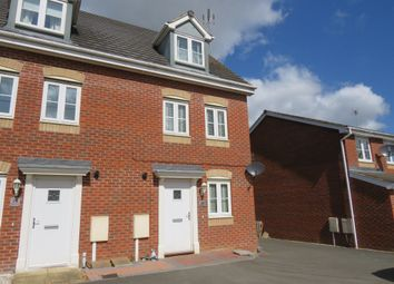 Thumbnail 3 bed semi-detached house for sale in Magpie Close, Corby