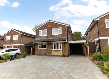 Thumbnail 4 bed detached house for sale in Bradshaw Meadows, Bolton, Lancashire