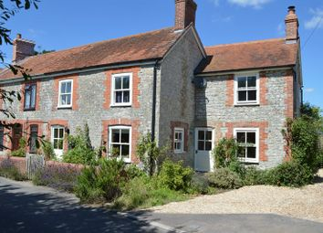 Thumbnail 4 bed semi-detached house for sale in Southbrook, Mere, Warminster