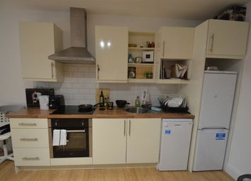 Thumbnail Studio to rent in Frobisher House, 72 Westgate