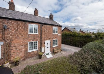 Thumbnail 3 bed property for sale in Masons Row, Calveley, Tarporley