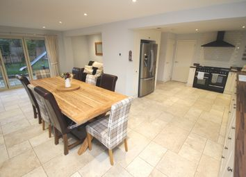 Thumbnail 5 bedroom detached house to rent in Toll Bar Road, Marston, Grantham